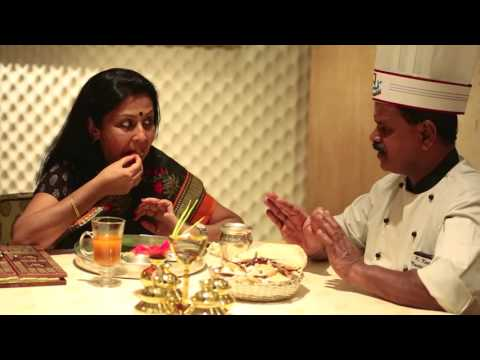 Preserving India's Culinary Heritage with Dakshin at ITC Hotels