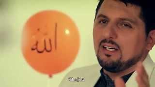 أسماء الله الحسنى بصوت تركى جميل جدا HD 2015 Mustafa Özcan