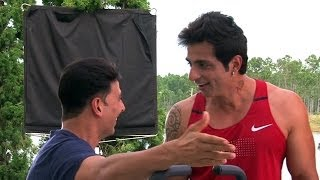 Sonu Sood Talks Non Stop - Behind the Scenes Making | Its Entertainment