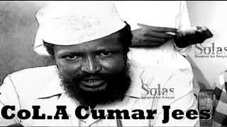 Image result for Colonel Ahmed Omar Jess