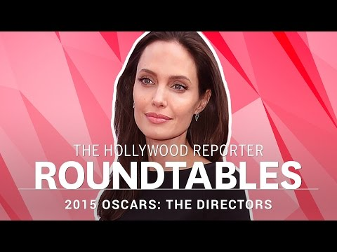 Angelina Jolie, Christopher Nolan and more Directors on THR's Roundtable | Oscars 2015