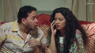 كوميديا /- مفيش بيبي ليس من غير جواز /- كريم عفيفى /- مسلسل رمضان كريم