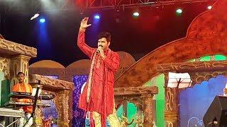 Pawan Singh New Stage Show Bhojpuri Live Performance