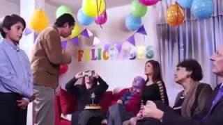 Enchufetv la fiesta