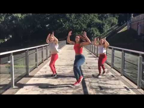 Leftside - She Nuh Wah (MOOMBAH MIX) || Alicja Sikora choreography