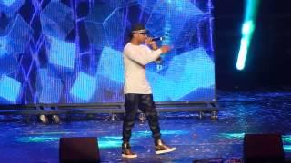 SLAM Tour Concert NJ Show – Yo Yo Honey Singh – 'Blue Eyes' - Sept 20, 2014