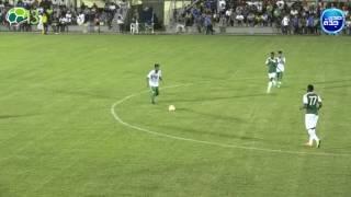 بطولة البنك الاهلي 13 ملخص مباراة البنك الاهلي - منتخب الجاليات