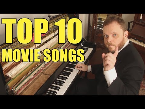 Xxx Mp4 Top 10 Movie Songs On Piano 3gp Sex
