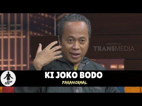 PERUBAHAN KI JOKO BODO | HITAM PUTIH (030518) 3-4