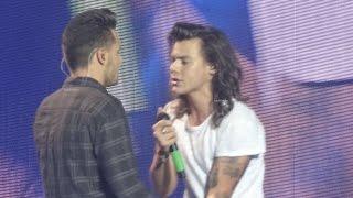 One Direction OTRA Tour 2015 Best/Funny/Cute Moments (Vine Compilation) Part 34 | OTRA LONDON 1/2/3