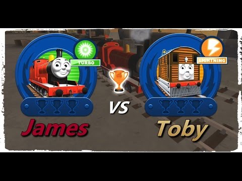 Игру Gogo Thomas