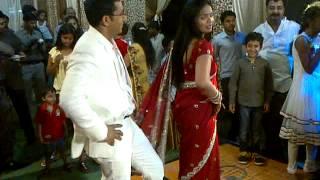 Ladies Sangeet - Brother in law