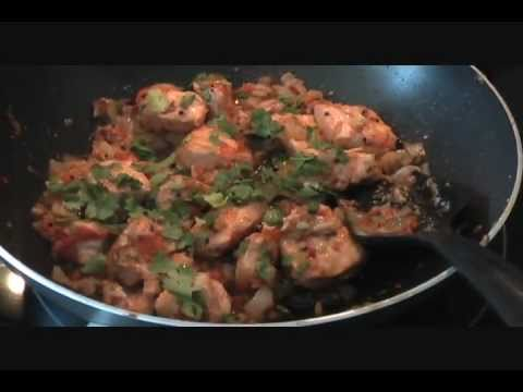 Spicy Salmon Fry, Indian Salmon recipe, Indian Fish Fry