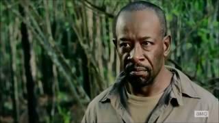 The Walking Dead Season 6 Episode 1 Kill Highlight
