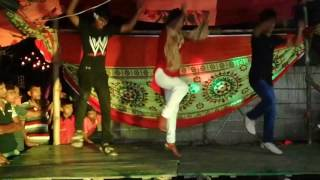 Young star group Bangla Dance