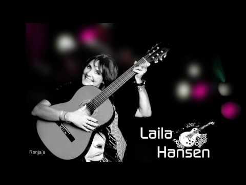 Laila Hansen ~