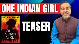 One Indian Girl Teaser