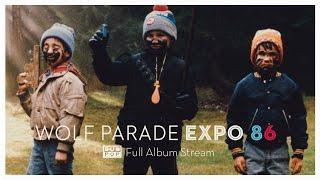 Wolf Parade - Expo 86 [FULL ALBUM STREAM]
