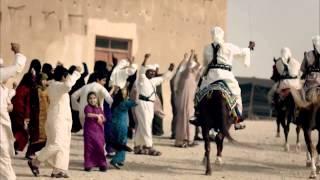 Hayamlay Qatar National Day Song 2012 .mp4