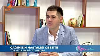 5 Mevsim - Op Dr Süleyman Kargın - Tüp Mide Ameliyatı