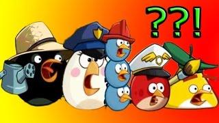 Angry Birds 2 ♥ Pig City Ham Francisco - PART 139