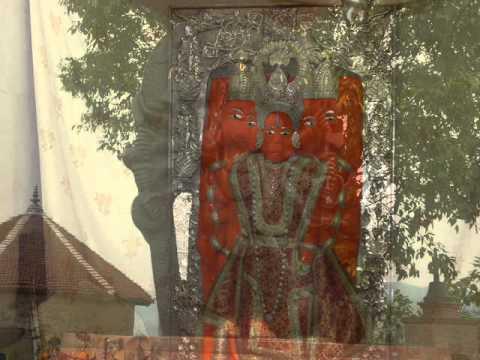panchmukhi hanuman kavach(ss).
