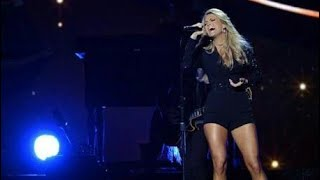 Carrie Underwood - The Champion ft. Ludacris (Live)