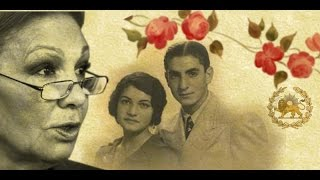 کیهان لندن - گفتگوی اختصاصی کیهان لندن با شهبانو فرح پهلوی در پاریس