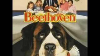 Randy Edelman - Beethoven Théme : Opening