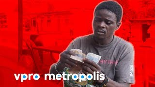 Trusting God with your money in Congo - VPRO Metropolis