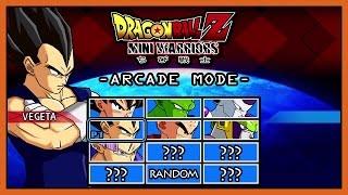 MINI VEGETA | Dragon Ball Mini Warriors [#4]