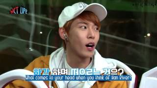 NCT LIFE in Seoul EP 5 (engsub)