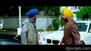 Jatt Airways - Official Trailer 2013 - Alfaaz - Tulip Joshi