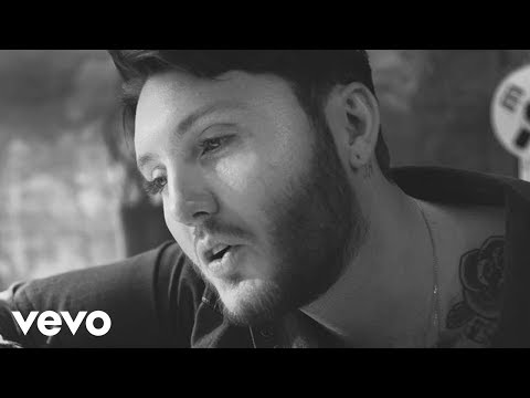 Download James Arthur - Say You Won't Let Go On Musiku.PW