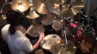 Incognito  Calibri drum Cover