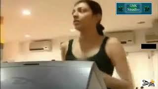 Kajal Agarwal oops ❤