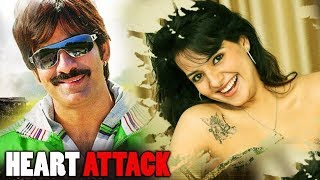 Heart Attack I Hindi Dubbed Action Movie Full HD