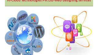 Hi Cloud Technologies Pvt Ltd - Web Designing & Development Company