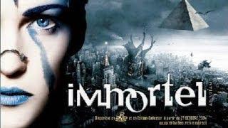 Immortel ad vitam (2004) Subtitulos Español Latino