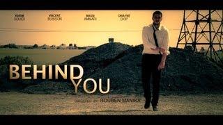 BEHIND YOU - thriller/psychologique français | Film complet |