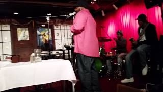 LIVE IN ATL..2015 I can't get over you .by maze