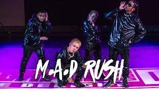 MAD Rush | Singapore Dance Delight Vol. 7 Prelims 2017