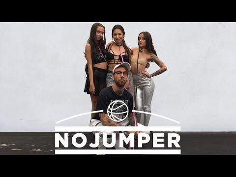 Xxx Mp4 The Bryan Gozzling Interview No Jumper 3gp Sex