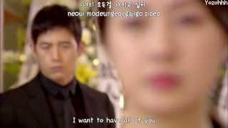 ALi - In My Dream FMV (Empire of Gold OST)[ENGSUB + Romanization + Hangul]