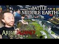Download Video Download The Battle for Middle Earth Doubles ~ Arda Unleashed Days 1 & 2 3GP MP4 FLV