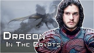 Game Of Throne - Why Jon's Truth is In The Crypts
