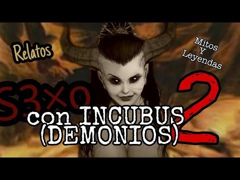 Xxx Mp4 S3XO CON UN DEMONIO 2 EXPERIENCIA CON INCUBUS DEMONIOS ATACAN A MUJERES Leyendas 3gp Sex