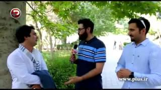 علی صادقی، یوسف تیموری، حمید لولایی و مهران رجبی شرکت کنندگان سری جدید شام پر ستاره