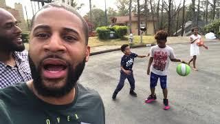 The Ellises: Vlog 044 - Atlanta Was Amazing