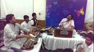 Maghar Ali ji Live ,Best Sufi singer,For Shows in Delhi,Punjab and all over